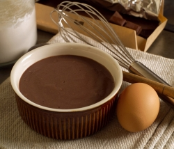 Entremets Chocolat Gourmand